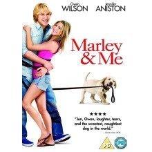 Marley & Me DVD [2009] - Used