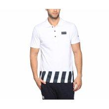 Puma RBR RedBull Racing F1 Mens Sports Polo Tee Shirt White