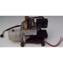 Renault Megane Convertible Hydraulic Roof Pump Motor 7700848827 - Used