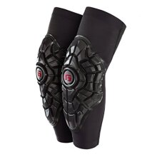 G-Form Elite Elbow Guards(1 Pair), Black, Adult Small