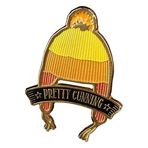 Pin - Firefly - Pretty Cunning Lapel New ffy-0396