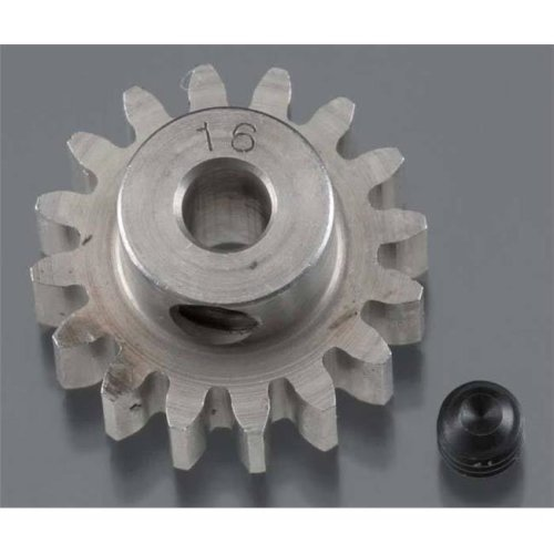 Robinson Racing RRP1716 16 Tooth 32 Pitch Hardened Pinion Gear