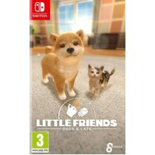 Little Friends: Dogs & Cats - Used