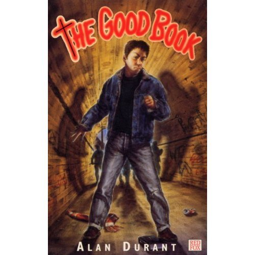 The Good Book (Red Fox Young Adult Books)