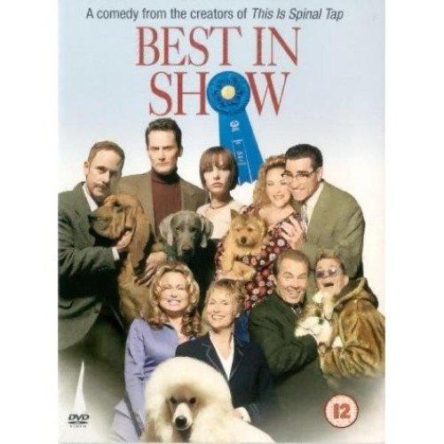 Best In Show DVD [2001]