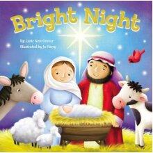 Bright Night - Used