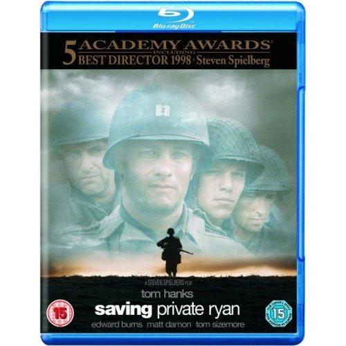 Saving Private Ryan Blu-Ray [2013]