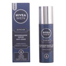 Anti-Ageing Regenerative Cream Men Active Age Nivea