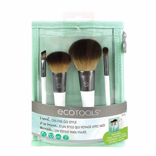EcoTools On-The-Go Style Kit Make-up Brush Set