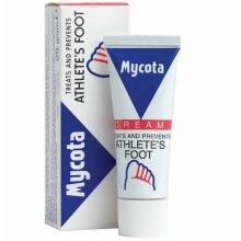 Athletes Foot Cream 25g Treats Prevents Athlete's Foot Antifungal