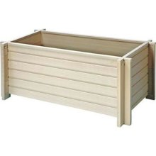 New Age Pet EPLT103R42 Ecochoice 42 in. Square Planter