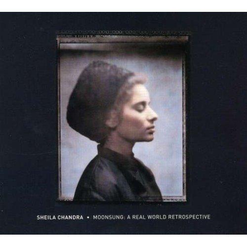 Sheila Chandra - Moonsung [CD]