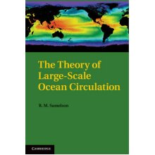 The Theory of Large-Scale Ocean Circulation - Used