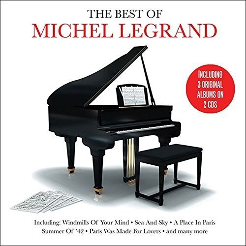 Michel Legrand - the Best of Michel Legrand [CD]