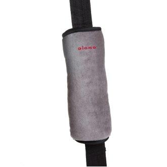 Diono Seatbelt Pillow - Grey