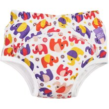 Bambino Mio, Potty Training Pants, Pink Elephant, 18-24 Months