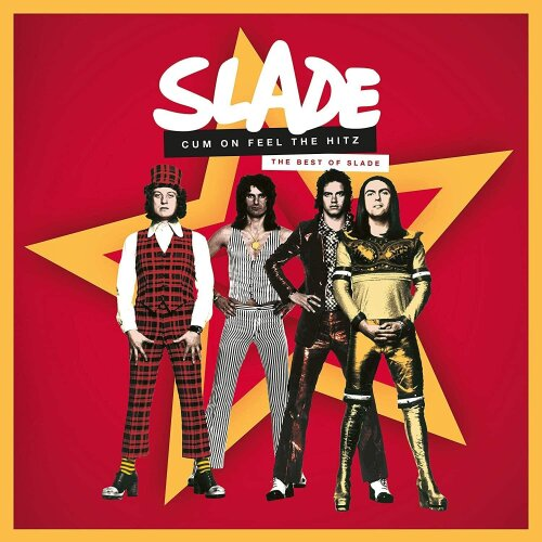 Slade - Cum On Feel the Hitz. The Best of Slade [CD]