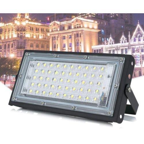 Spotlight Outdoor Garden Lighting Led Reflector Cast Light Floodlights