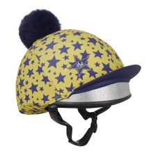 LeMieux Mini LeMieux Pom Pom Hat Silk - Dijon