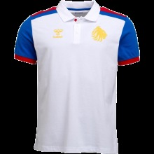 Great Britain rugby league polo shirt