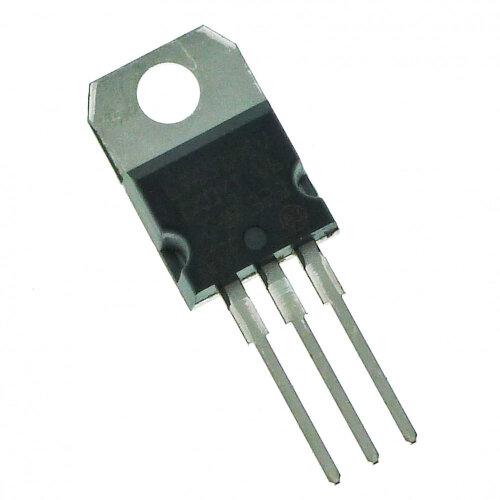 2x L7805CV 7805 Positive Voltage Regulator Stabilizer IC TO-220