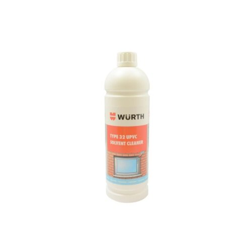 Wurth Type 32 UPVC Cleaner