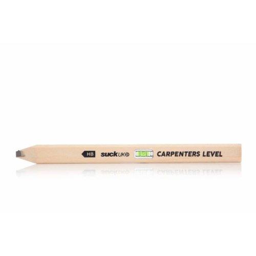 SUCK UK Spirit Level Pencil
