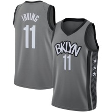 Brooklyn Nets Kyrie Irving Breathable Classic Jersey Sports Uniform Training Tracksuit