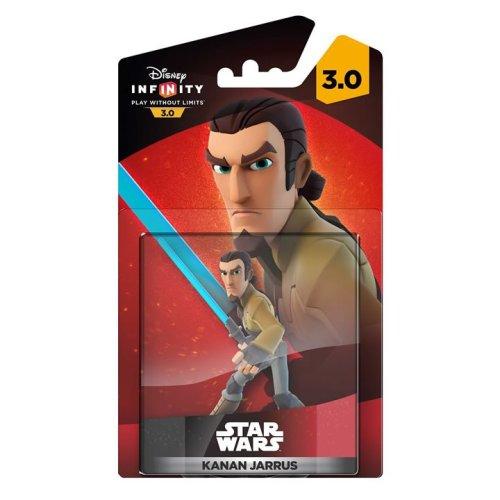 Disney Infinity 3.0 Star Wars Kanan Jarrus Figure PS4/PS3/Xbox 360/Xbox One/Wii U