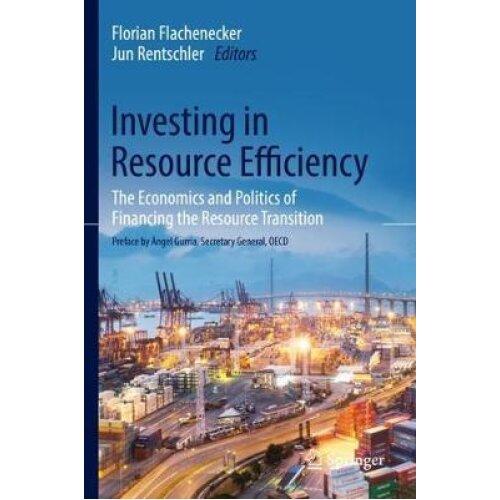 Investing in Resource Efficiency