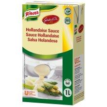 Knorr Professional Hollandaise Sauce - 6x1ltr