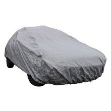 Silverline Car Cover 4820 x 1190 x 1770mm (l) - Large 774618 Waterproof -  x car cover large 1190 1770mm silverline 4820 774618 waterproof