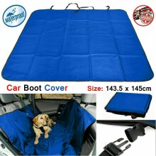 DOG FLOOR COVER