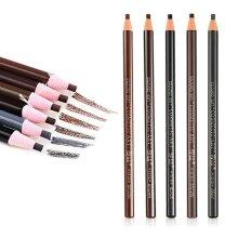 Waterproof Permanent Makeup Eye Brow Pencil