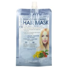 Giovanni, Clarifying & Calming, Deep Conditioning Hair Mask, 1 Packet