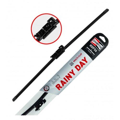 CHAMPION Rainy Day Single Flat Blade - 40cm/16in. [RDF40]
