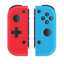 Replacement Red/Blue Joy-Con Wireless Controller For Nintendo Switch
