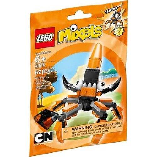 LEGO Cartoon Network Mixels Wave 2 Tentro 41516