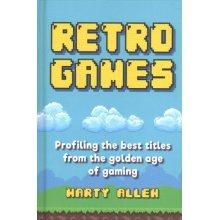 Retro Games - Used