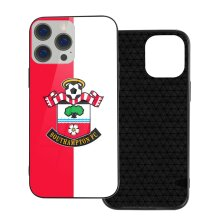 Southampton FC Phone Cases Compatible with iPhone 12/ iPhone 12 Pro/ 12 Mini/ 12 Pro Max Glass Back Cover