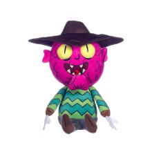 """Rick and Morty Scary Terry Character 9.5"""" Plush Toy"""