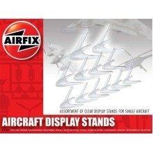 Airf1008 - Airfix Aircraft Display Stand Assortment 1:72