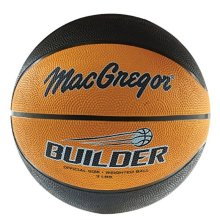 Macgregor MenS Heavy Basketball