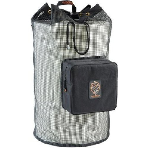 Akona Deluxe Mesh Backpack