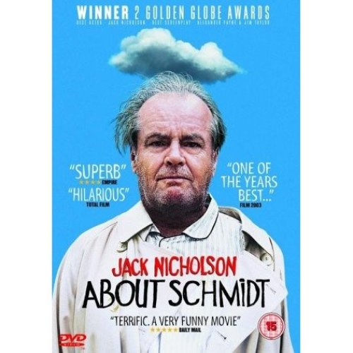 About Schmidt DVD [2003] - Used