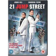 21 Jump Street [2012] (DVD)