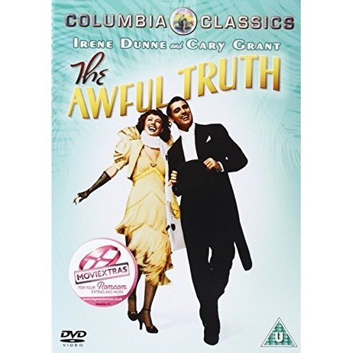 The Awful Truth DVD [2003]