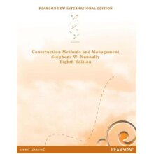 Construction Methods and Management: Pearson New International Edition - Used