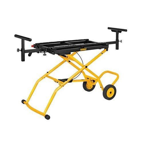 DEWALT DE7260-XJ DE7260 Mitre Saw Folding Rolling Stand