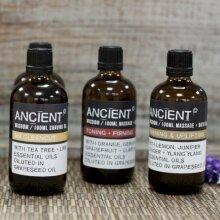 50ml-Massage & Bath Oils